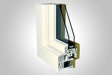serramenti PVC Legno